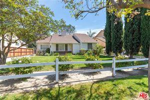 Photo of 5518 CARPENTER Avenue, Valley Village, CA 91607 (MLS # 19455768)