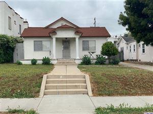Photo of 1174 North BERENDO Street, Hollywood, CA 90029 (MLS # 319001769)
