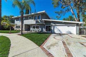 Photo of 23801 BERDON Street, Woodland Hills, CA 91367 (MLS # 819002769)