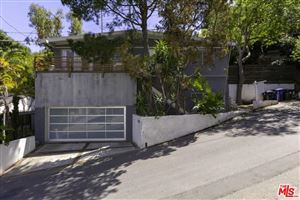 Photo of 2755 BELDEN Drive, Los Angeles , CA 90068 (MLS # 19447774)