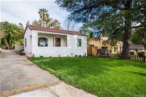 Photo of 2924 EMERSON Way, Altadena, CA 91001 (MLS # SR19042777)
