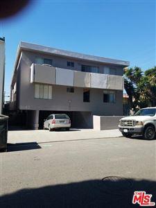 Photo of 1043 N CURSON, West Hollywood, CA 90046 (MLS # 19498778)