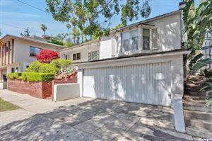 Photo of 3757 TRACY Street, Los Angeles , CA 90027 (MLS # 319001781)