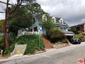 Photo of 3943 FRANKLIN Avenue, Los Angeles , CA 90027 (MLS # 19463782)