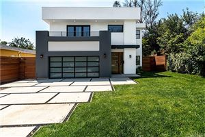 Photo of 4719 ATOLL Avenue, Sherman Oaks, CA 91423 (MLS # SR19189783)