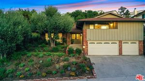 Photo of 1128 SWEETBRIAR Drive, Glendale, CA 91206 (MLS # 19507784)