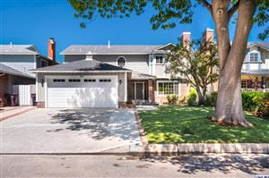 Photo of 1819 STANTON Avenue, Glendale, CA 91201 (MLS # 319002794)