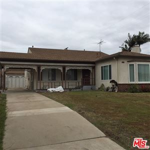 Photo of 7413 NAYLOR Avenue, Westchester, CA 90045 (MLS # 19463796)