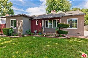 Photo of 4740 VENTURA CANYON Avenue, Sherman Oaks, CA 91423 (MLS # 19476796)