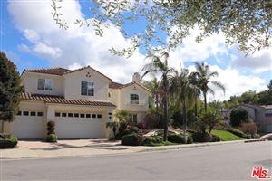 Photo of 5900 VISTA DE LA LUZ, Woodland Hills, CA 91367 (MLS # 19448798)
