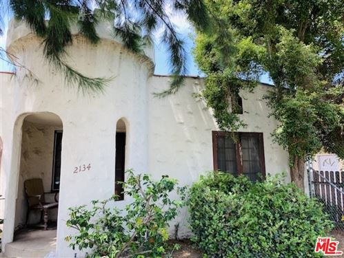 Photo of 2134 STEWART Street, Santa Monica, CA 90404 (MLS # 19481798)