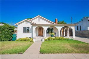 Photo of 843 East MAGNOLIA Boulevard, Burbank, CA 91501 (MLS # SR19211802)