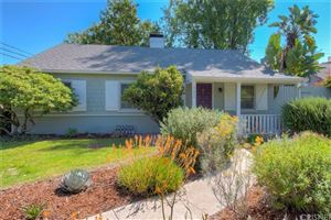 Photo of 5450 SIMPSON Avenue, Valley Village, CA 91607 (MLS # SR19083807)