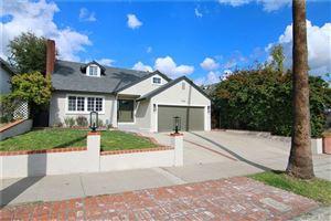 Photo of 506 North BEL AIRE Drive, Burbank, CA 91501 (MLS # SR19098815)