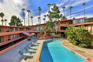 Photo of 1400 North HAYWORTH Avenue #1, West Hollywood, CA 90046 (MLS # 19496816)