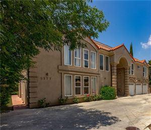 Photo of 5177 DENSMORE Avenue, Encino, CA 91436 (MLS # SR19125817)