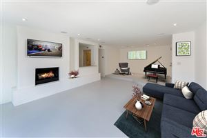 Photo of 1230 HORN Avenue #101, West Hollywood, CA 90069 (MLS # 19497818)