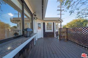 Photo of 203 MILLS Street, Santa Monica, CA 90405 (MLS # 19446822)