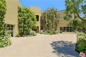 Photo of 13331 MULHOLLAND Drive, Beverly Hills, CA 90210 (MLS # 19494822)