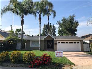 Photo of 3751 LANKERSHIM Boulevard, Los Angeles , CA 90068 (MLS # SR19112824)