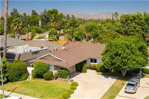 Photo of 22323 MOBILE Street, Woodland Hills, CA 91303 (MLS # SR19216825)
