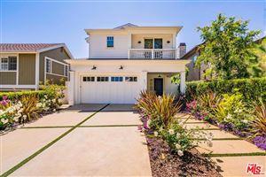 Photo of 951 FISKE Street, Pacific Palisades, CA 90272 (MLS # 19456826)
