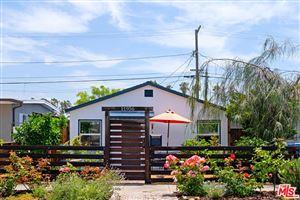 Photo of 11956 CULVER Drive, Culver City, CA 90230 (MLS # 19485830)