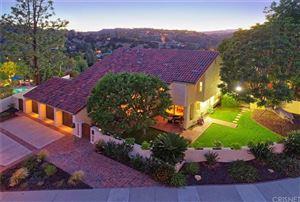 Photo of 4375 PARK VICENTE, Calabasas, CA 91302 (MLS # SR19138830)
