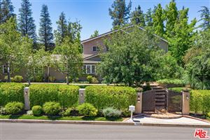 Photo of 19242 SANTA RITA Street, Tarzana, CA 91356 (MLS # 19472832)