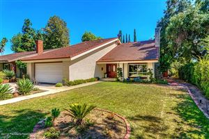Photo of 2710 DIANA Street, Pasadena, CA 91107 (MLS # 819003834)