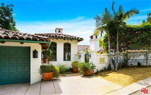 Photo of 2735 NICHOLS CANYON Road, Los Angeles , CA 90046 (MLS # 19454836)