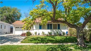 Photo of 5751 ANDASOL Avenue, Encino, CA 91316 (MLS # SR19201836)