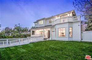 Photo of 15007 BESTOR Boulevard, Pacific Palisades, CA 90272 (MLS # 19443846)