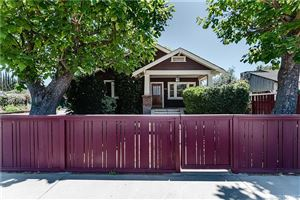 Photo of 5510 FULTON Avenue, Sherman Oaks, CA 91401 (MLS # SR19217846)