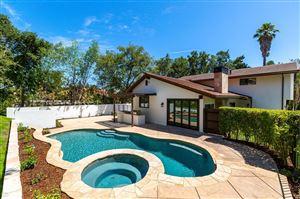 Photo of 2261 HILLSBURY Road, Westlake Village, CA 91361 (MLS # 219009847)