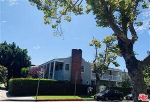 Photo of 402 South CANON Drive #A, Beverly Hills, CA 90212 (MLS # 19489852)
