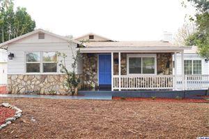 Photo of 10653 ORO VISTA Avenue, Sunland, CA 91040 (MLS # 319000854)