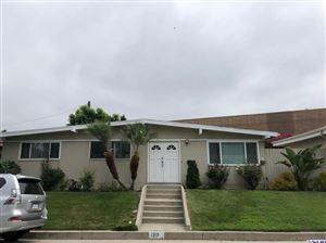 Photo of 1319 FAIRFIELD Street, Glendale, CA 91201 (MLS # 319002855)