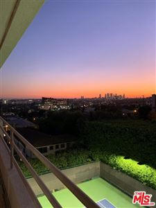 Photo of 1131 ALTA LOMA Road #513, West Hollywood, CA 90069 (MLS # 19489858)