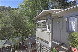 Photo of 626 North TOPANGA CANYON, Topanga, CA 90290 (MLS # 19461862)