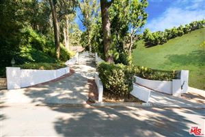 Photo of 1242 LAGO VISTA Drive, Beverly Hills, CA 90210 (MLS # 19481862)