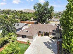 Photo of 24017 SYLVAN Street, Woodland Hills, CA 91367 (MLS # SR19101863)