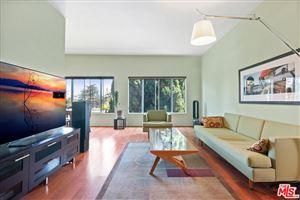 Photo of 832 EUCLID Street #207, Santa Monica, CA 90403 (MLS # 19499866)