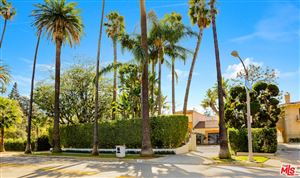 Photo of 915 BENEDICT CANYON Drive, Beverly Hills, CA 90210 (MLS # 19502866)