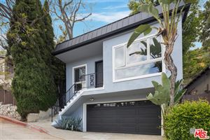 Photo of 8541 RIDPATH Drive, Los Angeles , CA 90046 (MLS # 19465868)