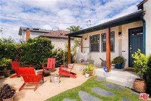 Photo of 1018 MARCO Place, Venice, CA 90291 (MLS # 19451870)