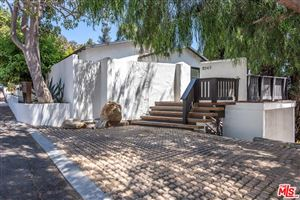 Photo of 8543 WALNUT Drive, Los Angeles , CA 90046 (MLS # 19495870)