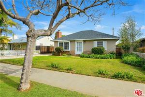 Photo of 1710 PINE Street, Santa Monica, CA 90405 (MLS # 19449876)