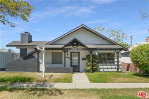 Photo of 11931 TIARA Street, Valley Village, CA 91607 (MLS # 19460878)
