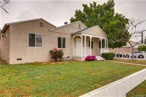 Photo of 17341 BURBANK Boulevard, Encino, CA 91316 (MLS # SR19102881)